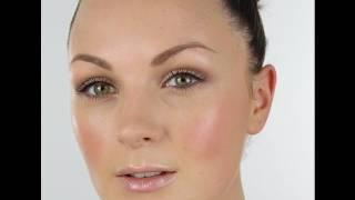 EASY DAILY MAKE-UP TUTORIAL