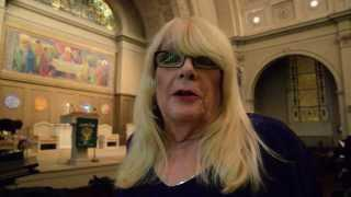 Donna Simone Plamondon On Transgender Day Of Remembrance
