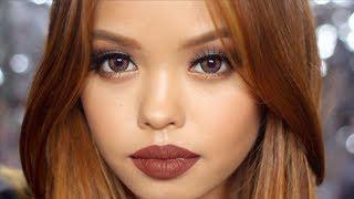 Chocolate Eyes Makeup Tutorial