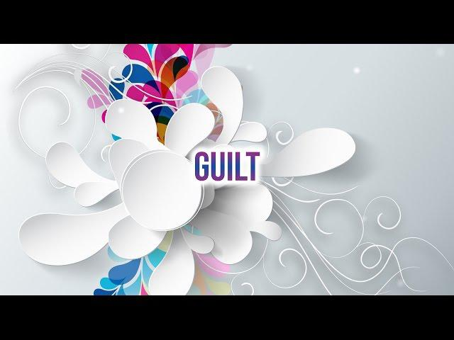 Struggling with Guilt During Your Transition