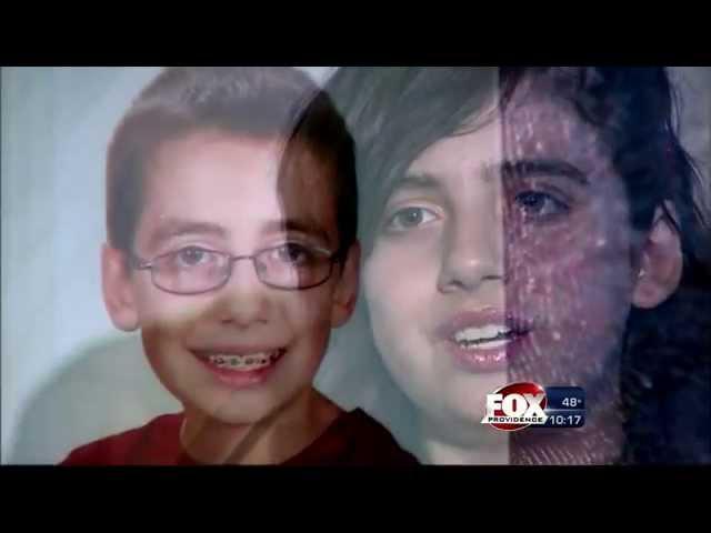 Transgender Kids: From Sebastian to Hannah