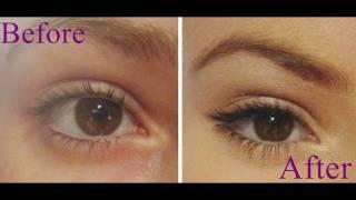 Naturally Beautiful ~ Eye MakeUp