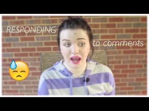 Why I No Longer Respond to Comments! | Raiden Quinn