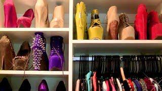 My Closet Tour!! | Gigi