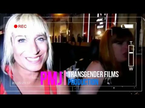 Trailer to Las Vegas Transgender Party Viva Wild Side 10 (Part 3 of 3)