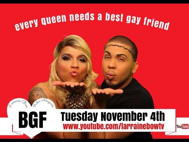 BGF Coming Soon Promo