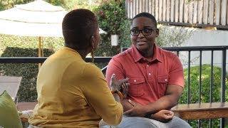 Jeremyah Speaks His Truth To Iyanla - Iyanla: Fix My Life - Oprah Winfrey Network