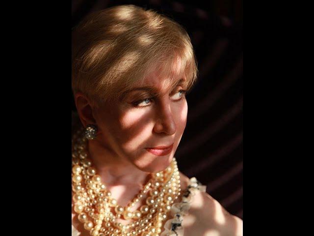 Frances McKevitt  Interview @ Tatty Bogle Club Soho London