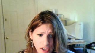 Transgender Voice Lesson #13