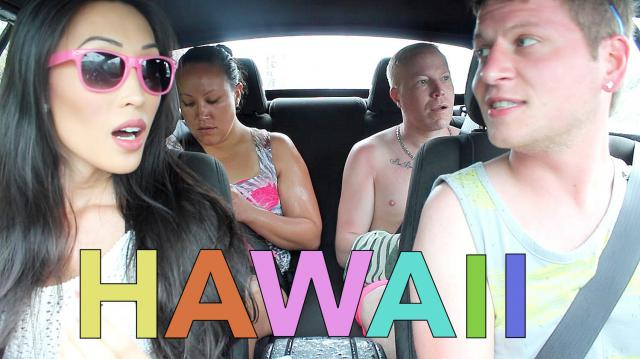 HAWAII TRIP! (Part 1)
