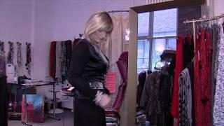 FAN Das Magazin Crossdresser Travestie Transvestit Travesti Frau Im Manne Männer Frauenkleider
