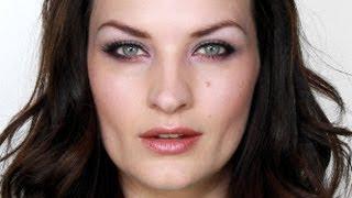 Michelle Williams - Glinda The Good - Makeup Tutorial
