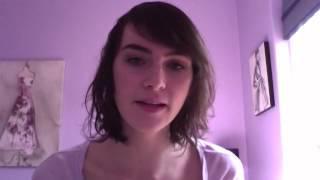 Transgender Voice Lesson 1