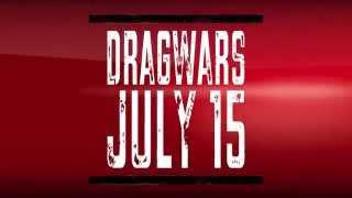 Whats Next  On The Larraine Bow Show Monday July 15th   Drag Wars ..