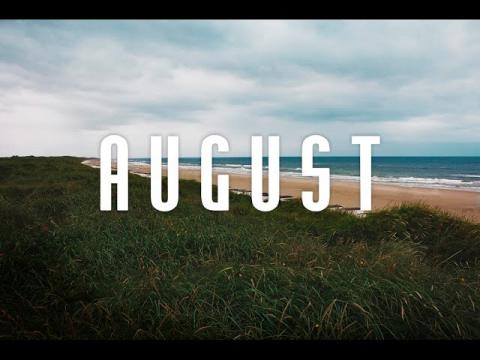 August / 2015