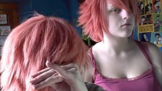 Hitachiin Twin Wig Cutting! Pt. 1- Kaoru