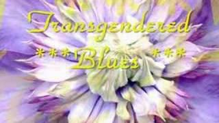 Transgendered Blues -  Denise Erica Hewitt - Original Piano Improvisation
