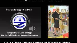 Transgender Netcast Episode 6 Part 2 - Finding Chloe.