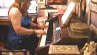 Brideshead Revisited Theme - Synthesiser Piano Keyboard Cover