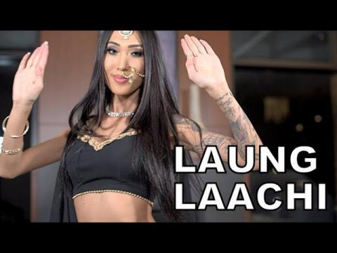 Laung Laachi - Dance