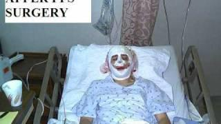 Trinitys Facial Feminization Surgery Ffs With Dr. Douglas Ousterhout M.D., D.D.S.&Mira Coluccio