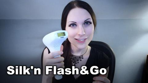 Silk'n Flash&Go Hair Removal System Review