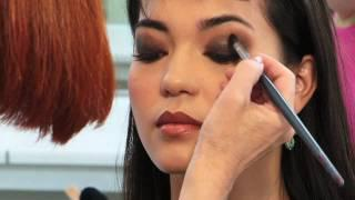 Asian Eyes Makeup Tutorial: Smokey Eyes (Asian Skin, Ep4)