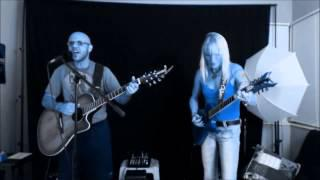 She Gently Weeps with Mark and Jess Transend Original