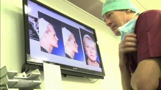 Johanna's Facial Feminisation Surgery Dr Bart Van De Ven