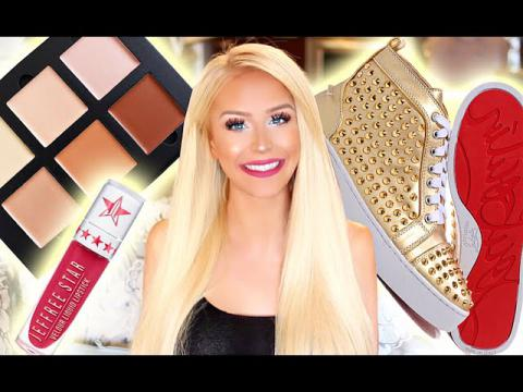 November Favorites 2015! | Gigi