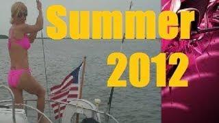Transgender Summer Continues 2012
