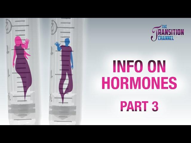 Info on Hormones Part 3