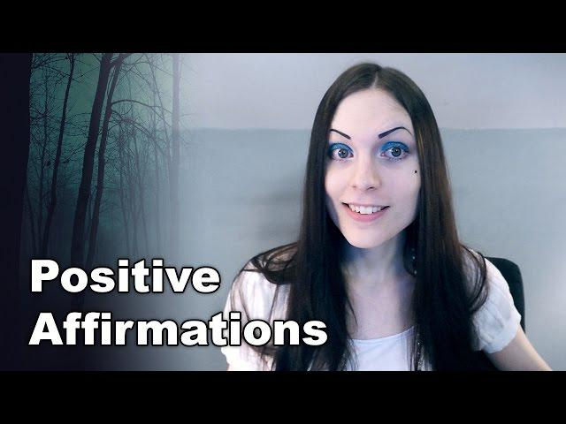Positive Affirmations | How to Change Your Life with Positive Suggestions