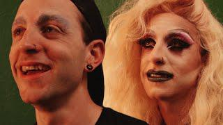 Men Try Drag For The First Time