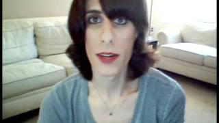 Maddie's Transgender Vlog #13: HRT Update [HRT DAY 10]