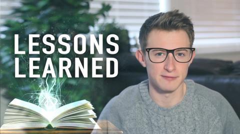 Lessons I've Learned During Transition (FTM Transgender)