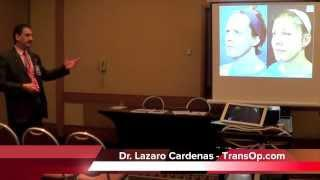 Dr. Lazaro Cardenas - Presentation At The Southern Comfort Conference