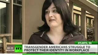 Workplace Discrimination Still Legal In America