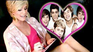 My Love Letter To One Direction | Gigi