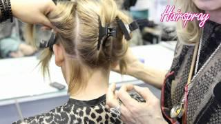 Advanced Hair Extension Training For Bobs&Short Hair.