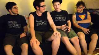 Transgender Jewish Punk Band Talks About Being Religious
