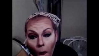 Becoming A Drag Queen: Miss Victoria Adams