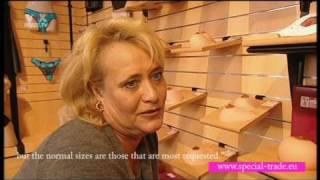 Your shop for transgender and transvestites - special-trade.eu by Spiegel-TV