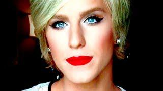 The PERFECT Red Lip!