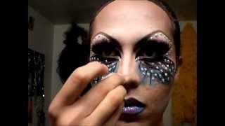 Manitas Magicas # 5 Sweet Dreams (Drag Makeup)