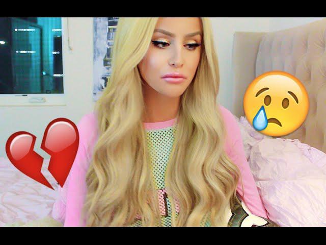 Relationships, Pressure & Being Sad | Gigi