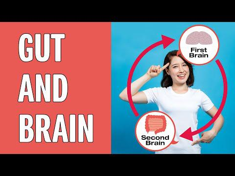 Mental Health & Your Gut   Towards the Future (Episode 14)