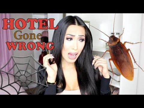 Story Time: Hotel Gone Wrong