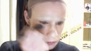 Make Up Drag Queen Mahara Taylor
