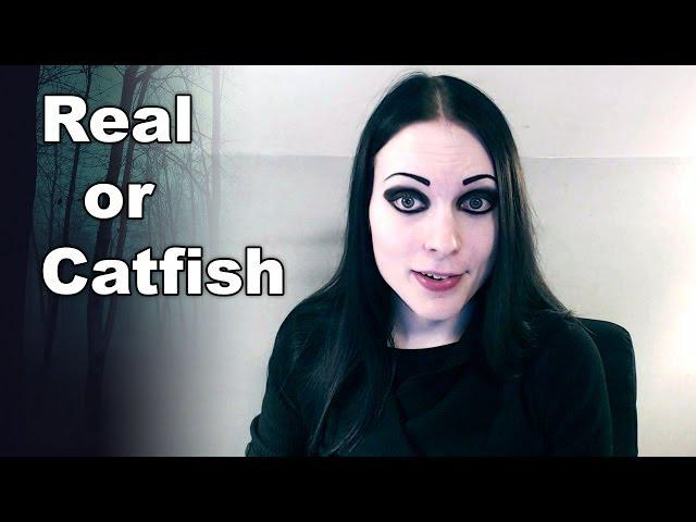 How to Tell if Someone Online is Real | Catfish